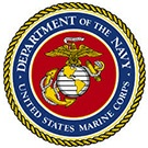 Clients - Department of the Navy United States Marine Corps Logo