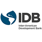 Clients - Inter-American Development Bank (IDB) Logo