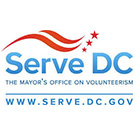 Clients - Serve DC Logo