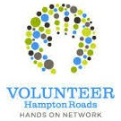 Clients - Volunteer Hampton Roads Hands on Network (VHRHN) Logo