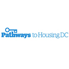 Clients - Pathways to Housing DC Logo