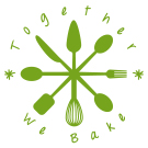 Clients - Together We Bake Logo
