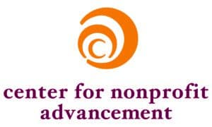 Center for Nonprofit Advancement logo