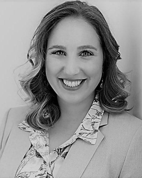Alexandra Suchman