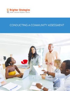 Conducting a Community Assessment ebook