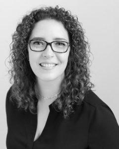 Elizabeth Scott, PhD, CEO/President