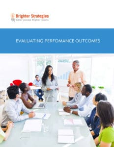 Evaluating Performance Outcomes ebook