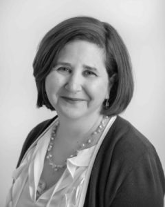 Marta Segal Block, Director of Marketing & Communications