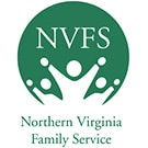Northern Virginia Family Service (NVFS) logo