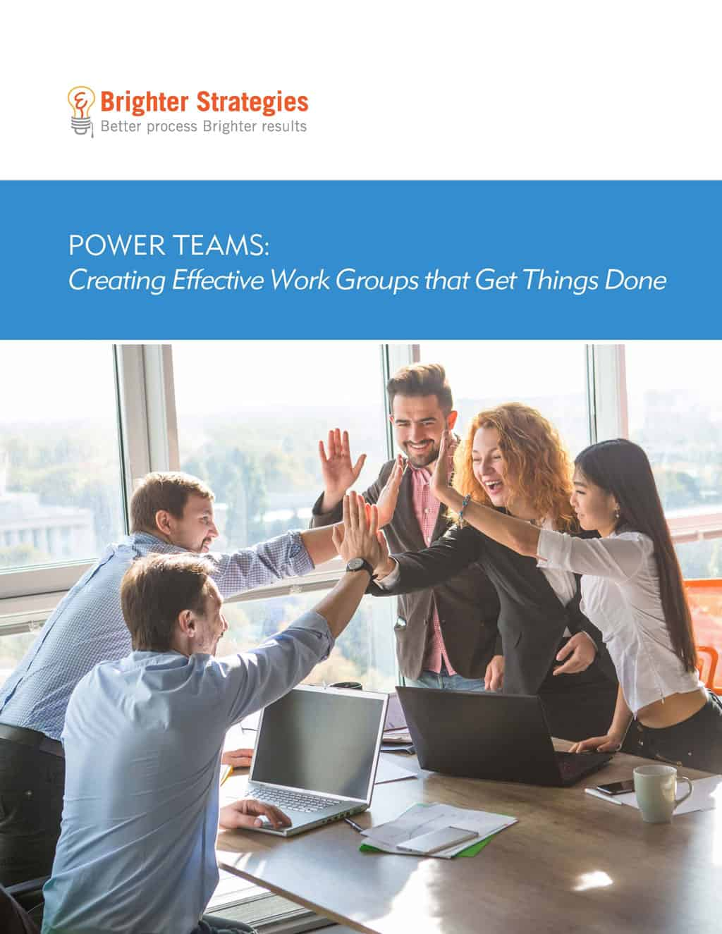 Power Teams: Creating Effective Work Groups that Get Things Done ebook