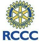 Rotary Club of Carroll Creek (RCCC) logo