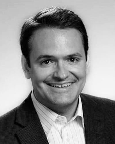 Randall Thacker, Consultant & Executive Coach