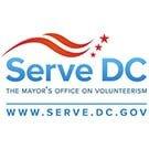 Serve DC logo