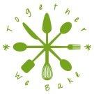 Together We Bake (TWB) logo