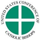 United States Conference of Catholic Bishops logo