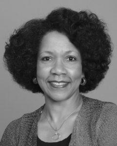 Brenda Harrington, Consultant & Executive Coach