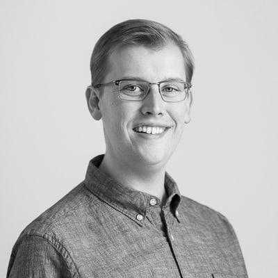 David Kading, Associate Consultant